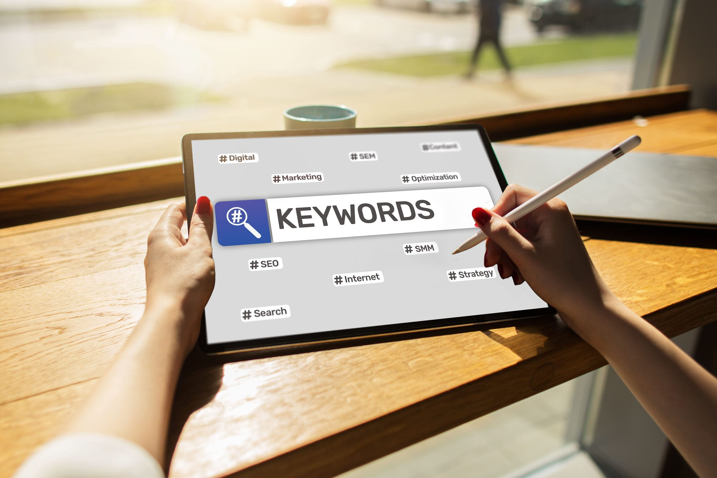 Keyword Research Service for companies across Lincolnshire
