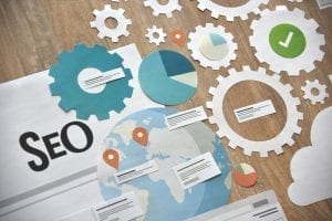 Search Engine Optimisation-SEO